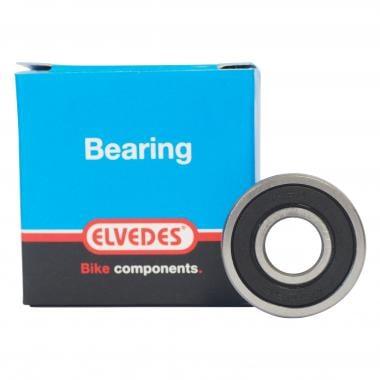 Roulement ELVEDES ABEC5 6001-2RS (12 x 28 x 8 mm)