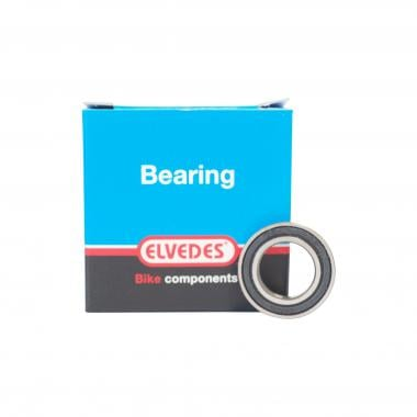 Roulement ELVEDES ABEC5 6801-2RS (12 x 21 x 5 mm)