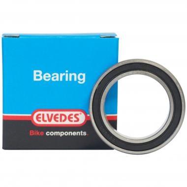 Roulement ELVEDES ABEC5 6806-2RS (30 x 42 x 7 mm)