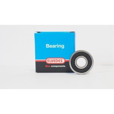 Roulement ELVEDES ABEC5 16100-2RS (10 x 28 x 8 mm)