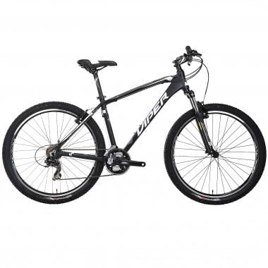 "Mountain Bike VIPER TR50 27,5"" Negro/Blanco 2016"