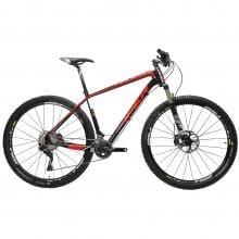 """Mountain Bike VIPER VEGAS FULL XT 29"""" Rojo 2016"""