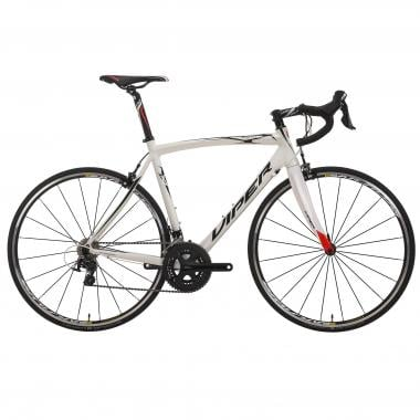 VIPER STELVIO Shimano 105 5800 34/50 Road Bike White/Black 2017