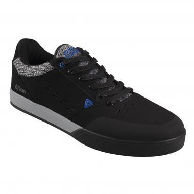 Chaussures VTT AFTON KEEGAN Noir/Bleu