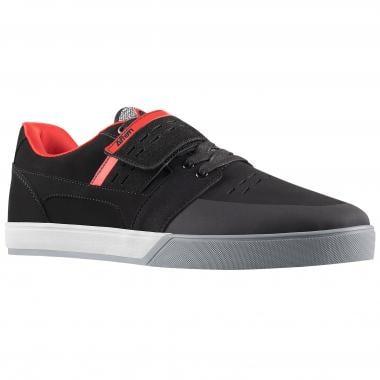Sapatos de BTT AFTON VECTAL Preto/Vermelho