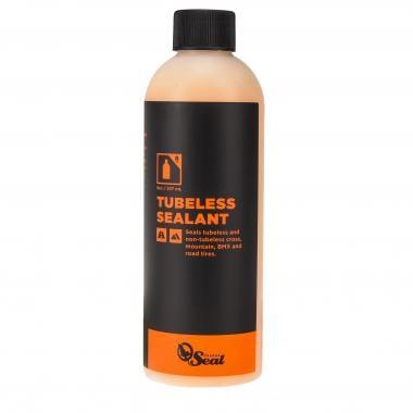 Liquide Préventif Anti-Crevaison ORANGE SEAL ORIGINAL (237 ml)