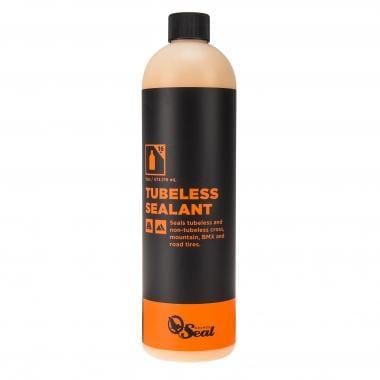 Liquide Préventif Anti-Crevaison ORANGE SEAL ORIGINAL (473 ml)