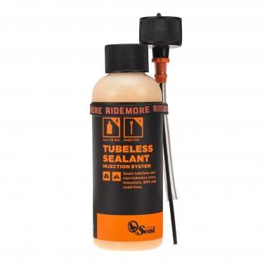 Liquide Préventif Anti-Crevaison + Applicateur ORANGE SEAL ORIGINAL (119 ml)