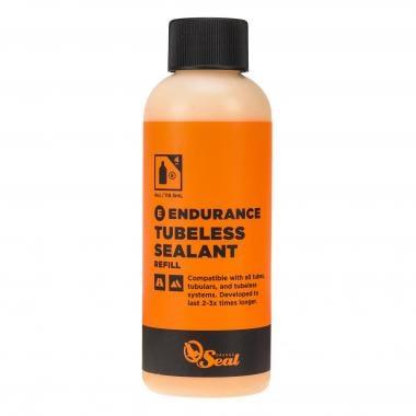 Liquide Préventif Anti-Crevaison ORANGE SEAL ENDURANCE (119 ml)