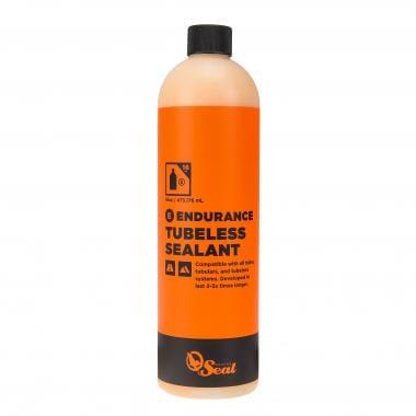 Liquide Préventif Anti-Crevaison ORANGE SEAL ENDURANCE (473 ml)