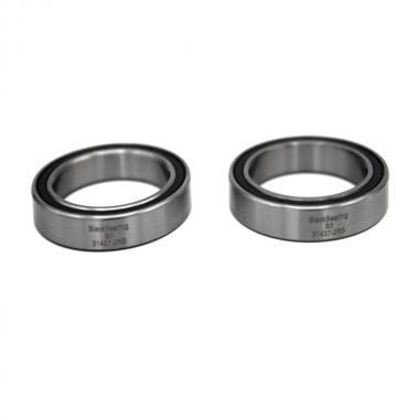 Kit Roulements BLACK BEARING B3 ABEC3 pour Boîtier de Pédalier PF30 SRAM (31 x 43 x 7 mm)