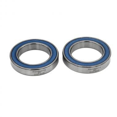 Kit Roulements BLACK BEARING B3 ABEC3 pour Boîtier de Pédalier PF2437 / BB86 / BB92 / BSA / BB90 / BB95 (24 x 37 x 7 mm)