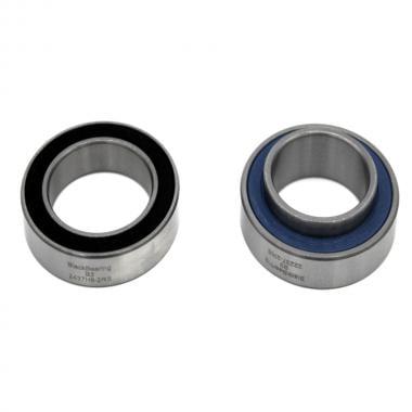 Kit Roulements BLACK BEARING B3 ABEC3 pour Boîtier de Pédalier TRUVATIV / SRAM GXP STD (24x37x8 mm & 22,2x37x7/11,5 mm)