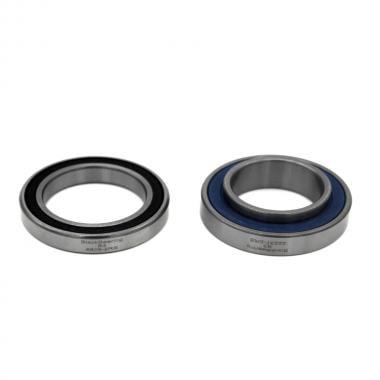 Kit Roulements BLACK BEARING B3 ABEC3 pour Boîtier de Pédalier TRUVATIV / SRAM GXP ALT (25 x 37 x 7 mm & 22,2 x 32 x 7/11,5 mm)
