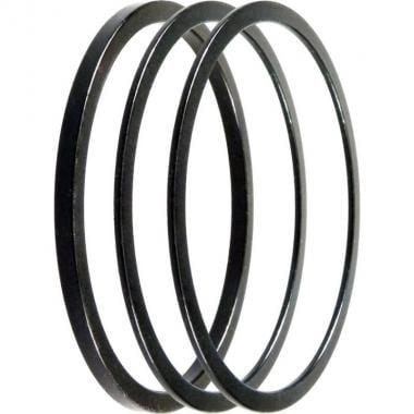 Kit d'Entretoises BLACK BEARING Aluminium Axe 30 mm