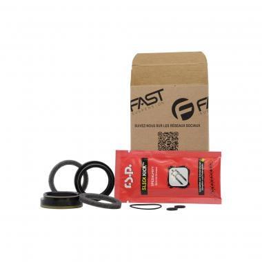 Kit Joints Racleurs sans Collerette FAST SUSPENSION Pour Fourches Fox Racing Shox 32 mm 2016+