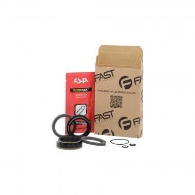 Kit Joints Racleur Basse Friction FAST SUSPENSION RockShox 35 mm Sans Collerette