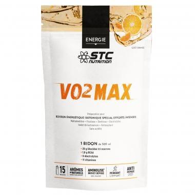 Boisson Énergétique STC NUTRITION VO2 MAX (525 g)