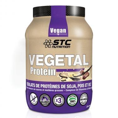 Boisson de Récupération STC NUTRITION VEGETAL PROTEIN (750 g)