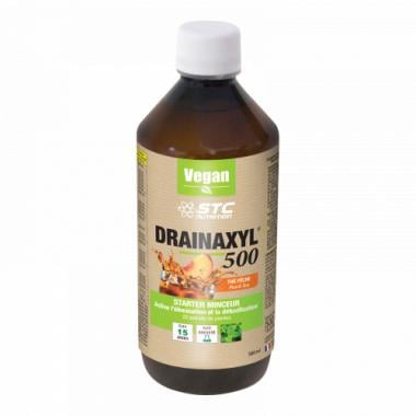 Complément Alimentaire STC NUTRITION DRAINAXYL (500 ml)