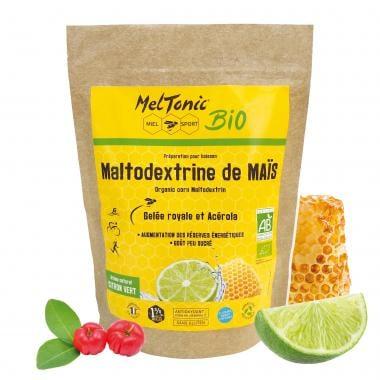 Boisson Energétique Maltodextrine de Maïs Bio MELTONIC Arome Naturel Citron Vert (400g)