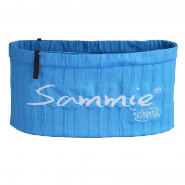 Poche Ventrale SAMMIE Bleu