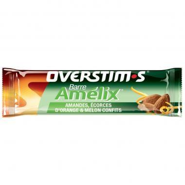 Barre Énergétique OVERSTIM.S AMELIX (25 g)
