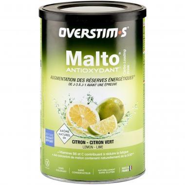 Boisson Énergétique Maltodextrine OVERSTIM.S MALTO ANTIOXYDANT (500 g)