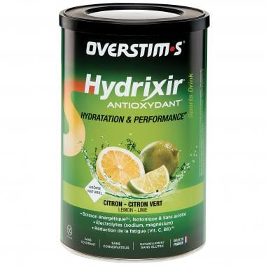 Boisson Énergétique OVERSTIM.S HYDRIXIR ANTIOXYDANT (600 g)