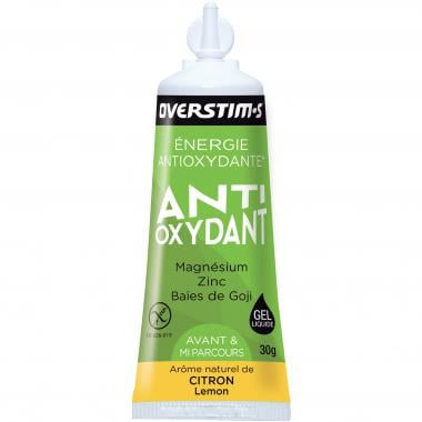 Gel Énergétique OVERSTIM.S ANTIOXYDANT (30 g)