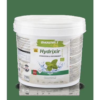 Boisson Énergétique OVERSTIM.S HYDRIXIR BIO (2,5 kg)