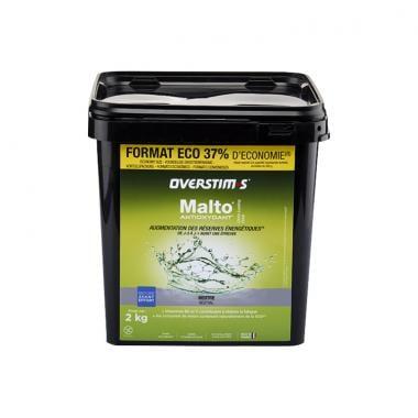 Boisson Énergétique Maltodextrine OVERSTIM.S MALTO ANTIOXYDANT (2 kg)