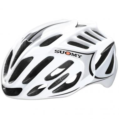 Casque Route SUOMY ALL IN Blanc/Noir