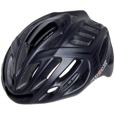 Casque Route SUOMY TIMELESS Noir Mat 2019