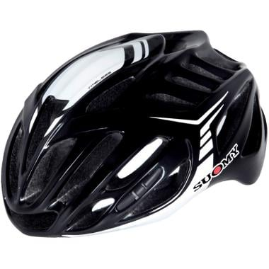 Casque Route SUOMY TIMELESS Noir/Blanc