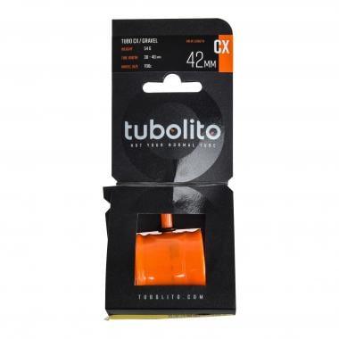 Chambre à Air TUBOLITO TUBO 700x30/40c Valve 42 mm