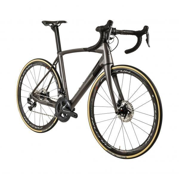 Adie Vélo Cycle Vélo Panier Support VTT Cintre Noir