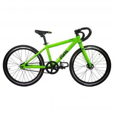 """Vélo de Piste FROG BIKES TRACK 58 20"""" Vert 2019"""