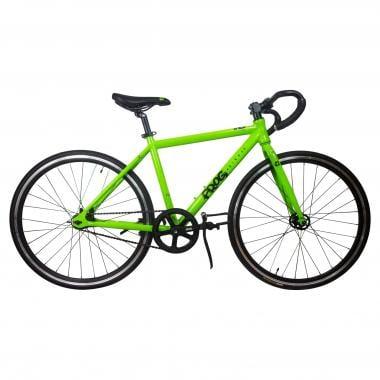 """Vélo de Piste FROG BIKES TRACK 67 24"""" Vert 2019"""