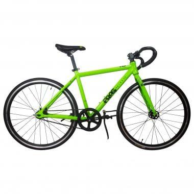 """Vélo de Piste FROG BIKES TRACK 70 26"""" Vert 2019"""