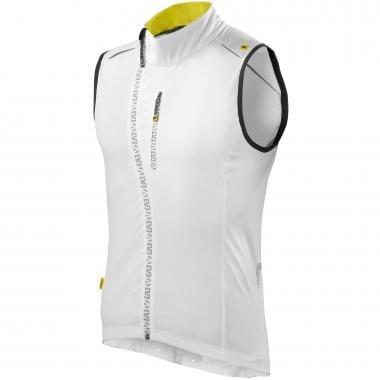 MAVIC OXYGEN Vest Womens White