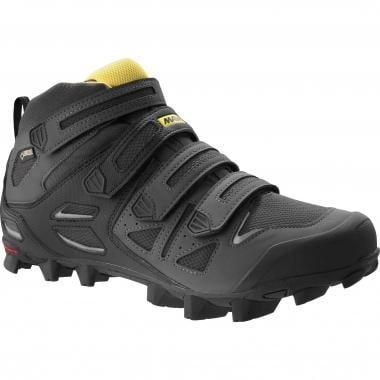 Chaussures VTT MAVIC CROSSMAX PRO H2O Noir/Blanc