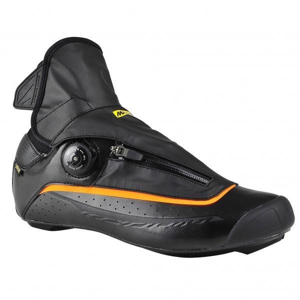 Ksyrium Pro Mavic 2016 schwarz Schuhe Fahrrad Rennrad Winter