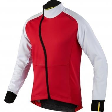 MAVIC COSMIC PRO WIND Jacket Red