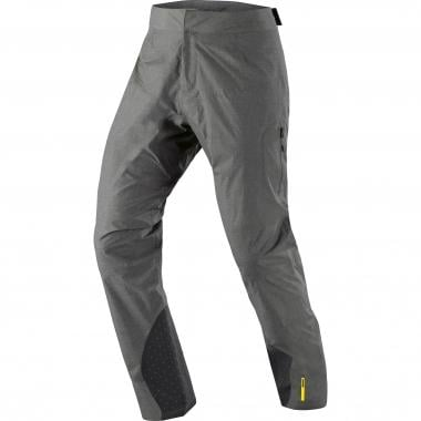 Pantalon MAVIC CROSSMAX ULTIMATE H2O Gris