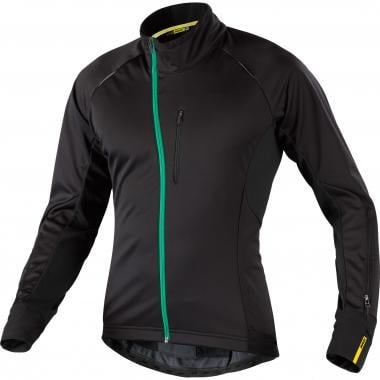 Chaqueta MAVIC COSMIC ELITE THERMO Negro