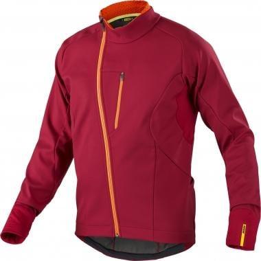 MAVIC AKSIUM THERMO Jacket Red