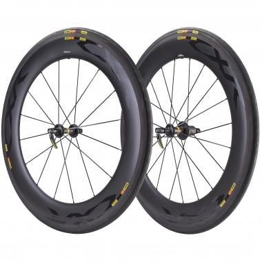 Par de ruedas MAVIC CXR ULTIMATE 80 Para tubulares 700x23c