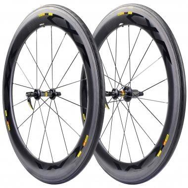 Par de ruedas MAVIC CXR ULTIMATE 60 Para tubulares 700x23c