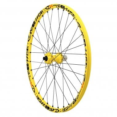 "Roda Traseira MAVIC DEEMAX ULTIMATE 27,5"" Eixo 12x150/157 mm"